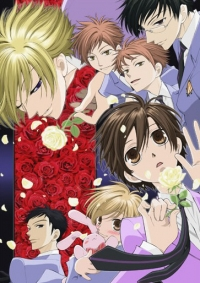 Anime: Ouran High School Host Club