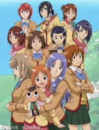 Anime: Best Student Council