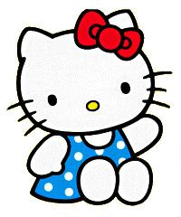 Asobou! Hello Kitty