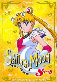 Anime: Sailor Moon Super S: Reise ins Land der Träume