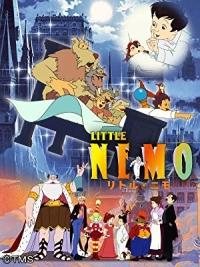 Anime: Little Nemo: Abenteuer im Schlummerland