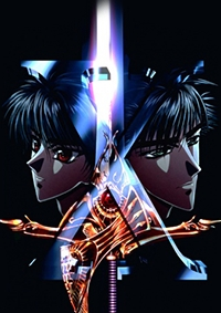 Anime: X: The Movie