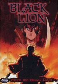 Anime: Black Lion