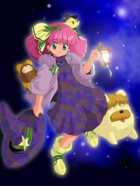 Anime: Magical Princess Minky Momo: La Ronde in my Dream