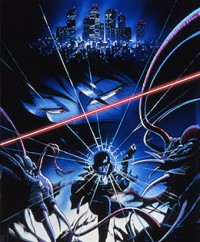 Anime: Wicked City
