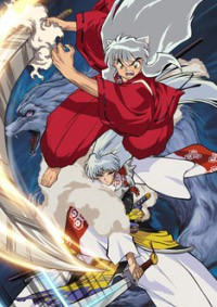Anime: Inuyasha the Movie 3: Swords of an Honorable Ruler