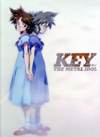 Anime: Key: The Metal Idol