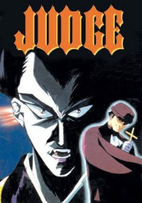 Anime: Judge