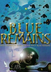 Anime: Blue Remains