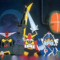 Anime: Musha Knight Commando: SD Gundam Scramble