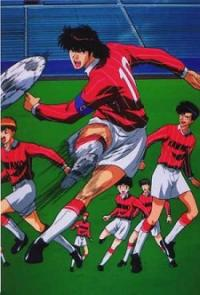 Anime: Offside (2001)