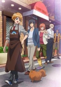 Anime: Rainy Cocoa