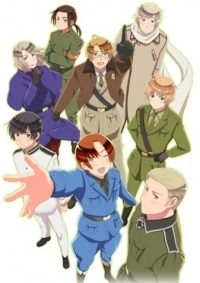 Anime: Hetalia: The World Twinkle