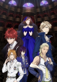 Anime: Dance with Devils