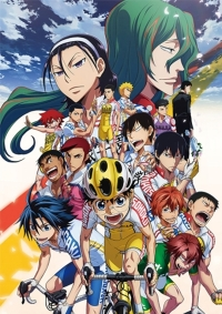 Anime: Yowamushi Pedal: The Movie