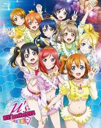 Anime: Love Live! School Idol Project: μ's →NEXT LoveLive! 2014 - Endless Parade Makuai Drama