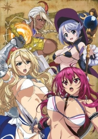 Anime: Bikini Warriors