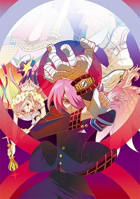 Anime: Concrete Revolutio
