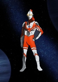 Anime: The Ultraman