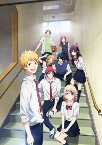 Anime: Rainbow Days