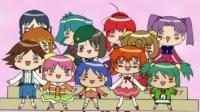 Anime: Doku Tenshi no Shippo