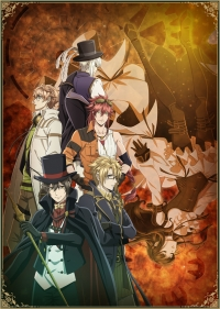 Anime: Code: Realize - Guardian of Rebirth