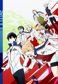 Anime: Prince of Stride: Alternative