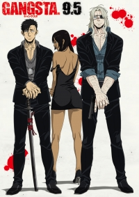 Anime: Gangsta. Special: 9.5