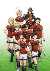 Anime: All Out!