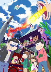 Anime: Mr. Osomatsu