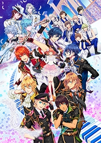 Anime: Uta no Prince Sama: Legend Star