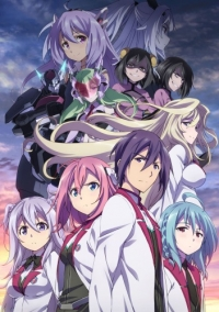 Anime: The Asterisk War II