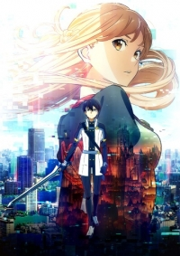 Anime: Sword Art Online The Movie: Ordinal Scale