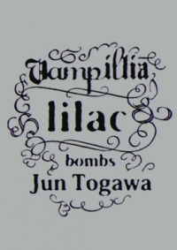 Anime: lilac (bombs Jun Togawa)
