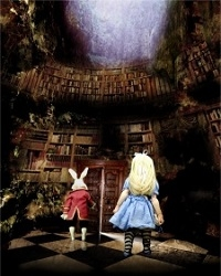 Anime: Alice in Dreamland