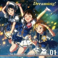 "Anime: The iDOLM@STER: Million Live! - ""Dreaming!"" Animation PV"