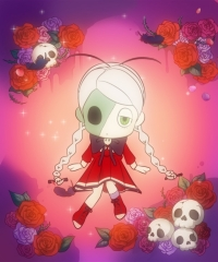 Anime: Zonmi-chan
