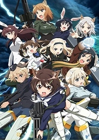 Anime: Brave Witches