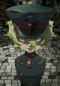 Anime: Saga of Tanya the Evil