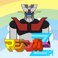 Anime: Mazinger ZIP!