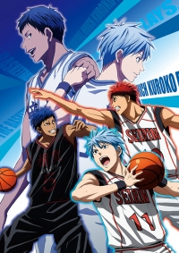 Anime: Kuroko's Basketball Movie: Winter Cup Highlights