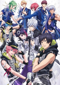 Anime: B-Project