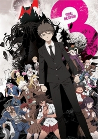 Anime: Danganronpa 3: The End of Hope's Peak Academy - Despair Arc