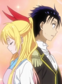Anime: Nisekoi: Four Seasons