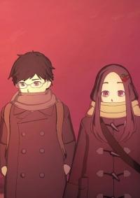 Anime: Akai Ito (2014)