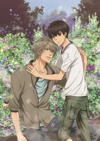 Anime: Super Lovers 2