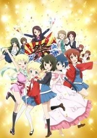 Anime: Kin'iro Mosaic: Pretty Days