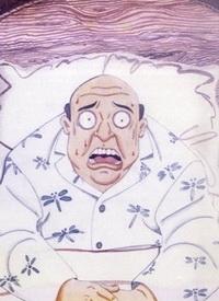 Anime: Hitchcock Eotteon Haru