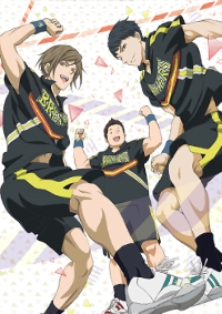 Anime: Cheer Boys!! The View We Seven Shared