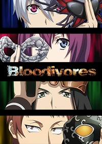 Anime: Bloodivores